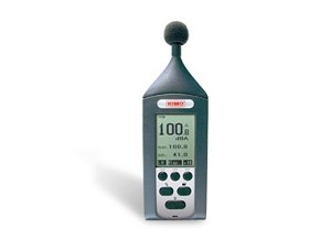 Kimo SDA Sound Pressure Level Decibel Meter