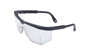 Honeywell Sperian A200 A 200 Protective Safety Glasses Clear Lens