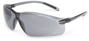 Honeywell Sperian A751 A 751 Slim Protective Safety Glasses Gray Lens