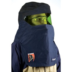 Salisbury Honeywell FH11BL Arc Flash 12 Cal Hood