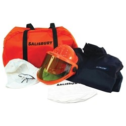 Salisbury Honeywell SKCA11OR-BP Arc Flash Safety Kit 12 Cal