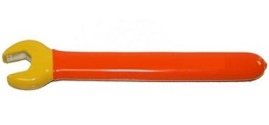 Salisbury Honeywell S248320 Insulated Tool Wrench Open End 20mm