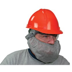 Salisbury Honeywell BN-1 Nomex Beard Net Arc Flash 1.75 Cal