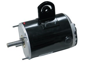 Schaefer CS803 Stud Mount Fan Motor With Yoke 3 Phase 825 RPM