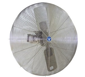 Schaefer 30CFO-SWDS-3 OSHA Washdown Duty Air Circulation Fans
