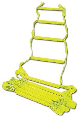 French Creek WL-20 Flexible Access Ladder - 20 ft.